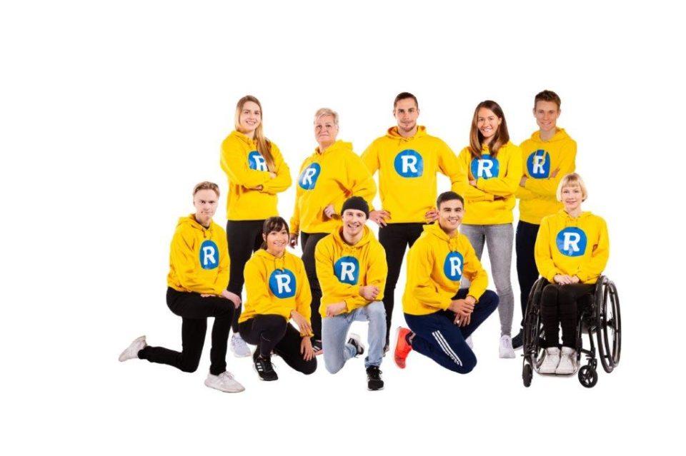 R-Kioski Säkylä