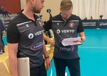 Olli Kunnari, Janne Kangaskokko