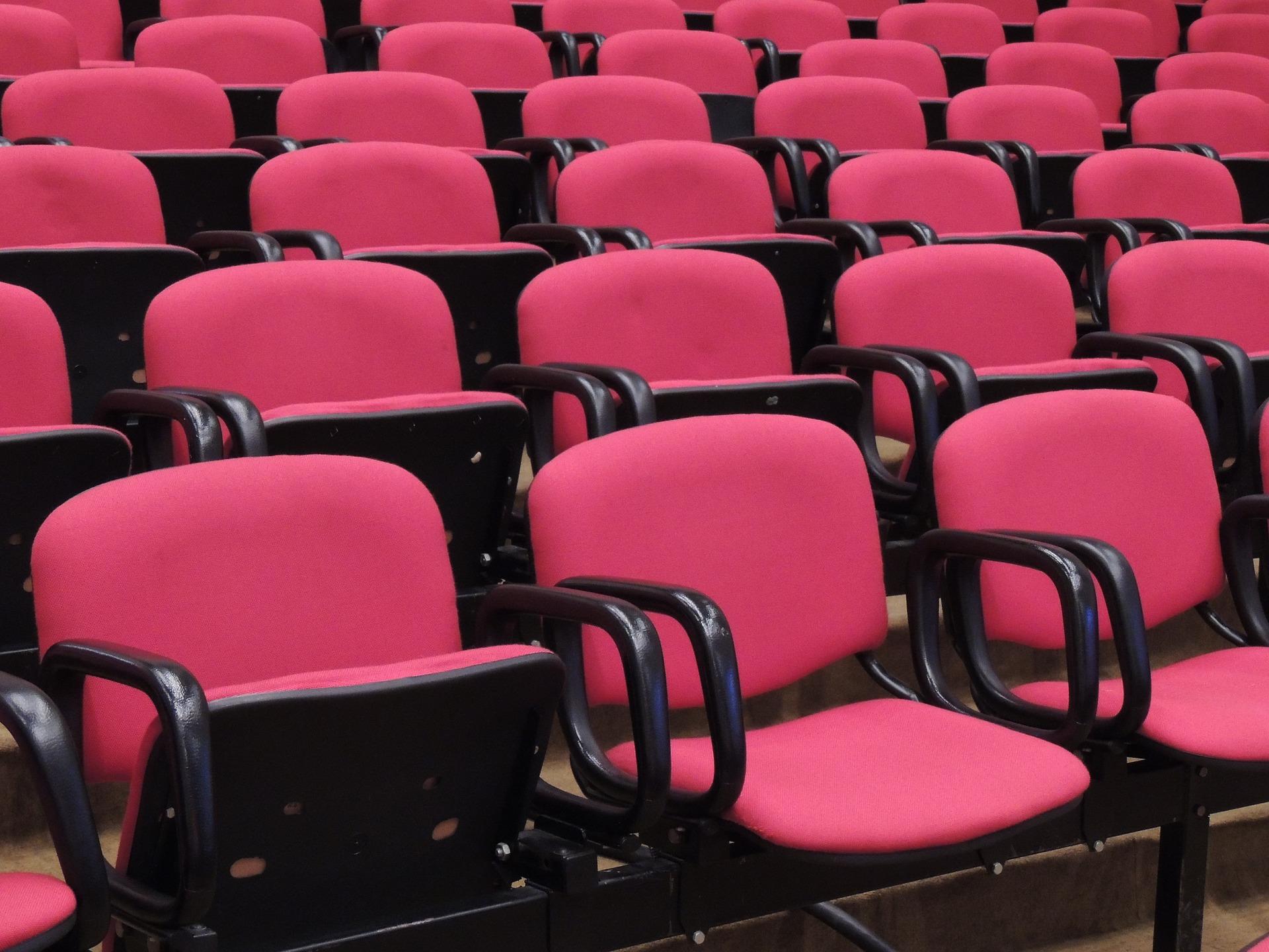 Tyhjät tuolit