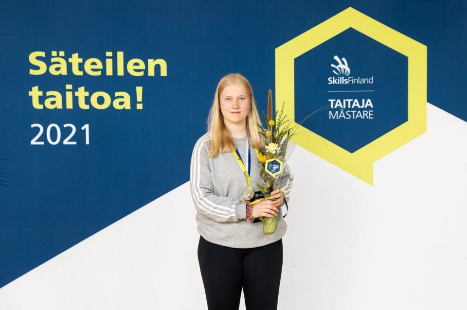 Sanna-Maria Karvonen