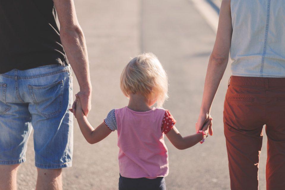 Perhe, vanhemmat, lapsi