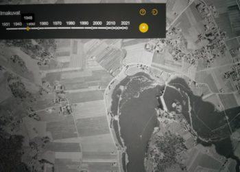 Keikyä, 1948