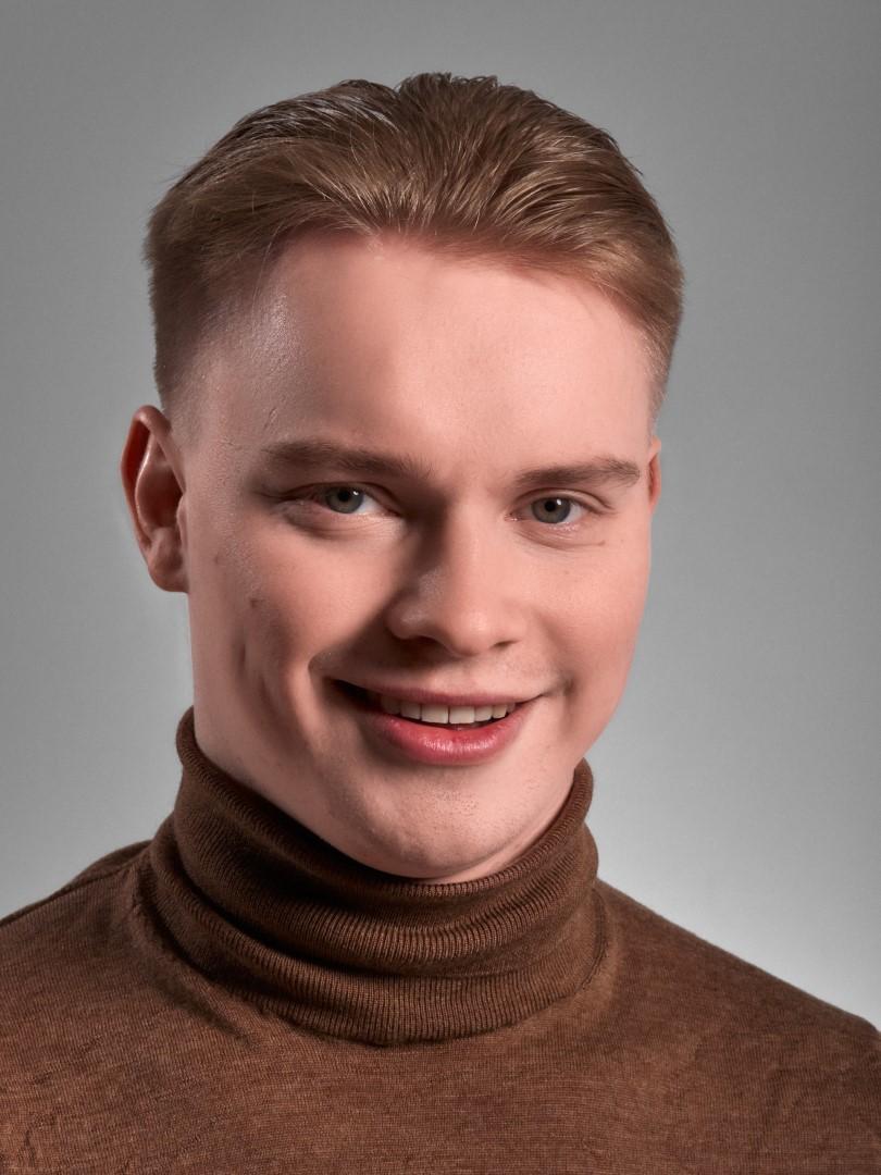 Lauri Haapamäki