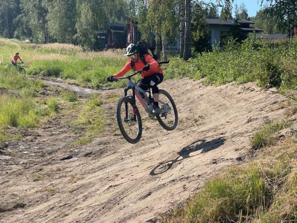 Ellivuori Bike park