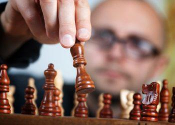 Shakki, shakinpelaaja