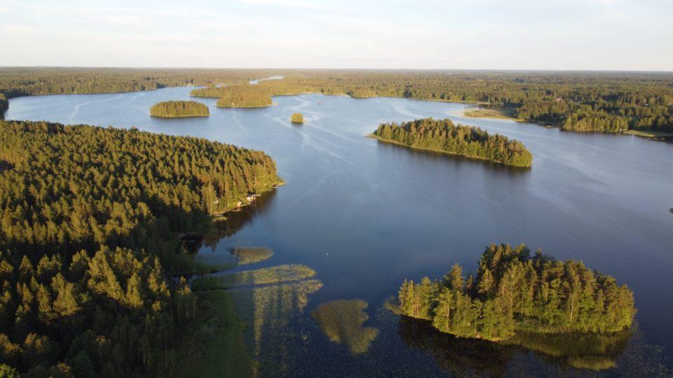 Houhajärvi